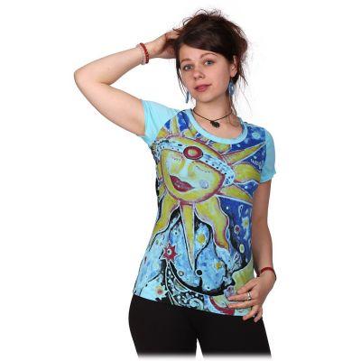 T-shirt da donna Sun&Moon