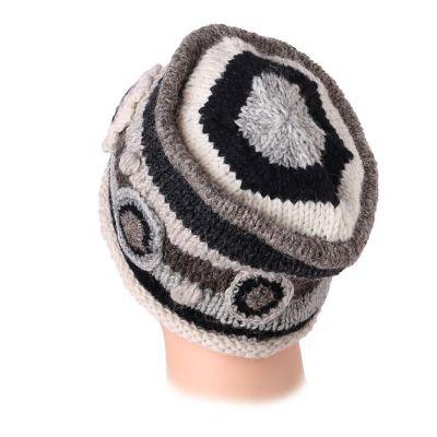 cappello di lana Bageshri Abu