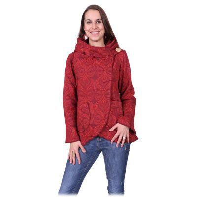 Giacca Kalavati Red | L, XL, XXL