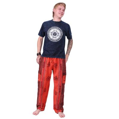 Pantaloni Gambar Rossi