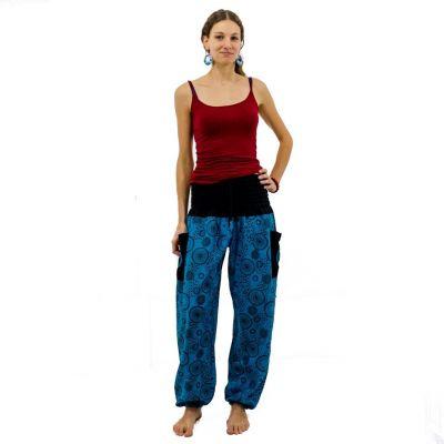 Pantaloni Patan Roda