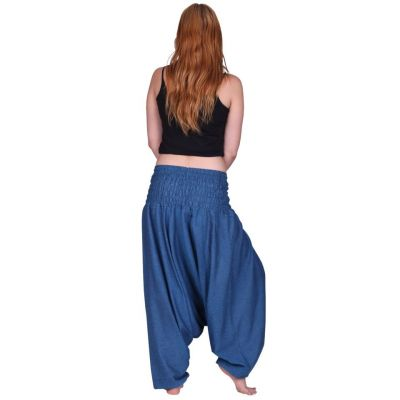 Pantaloni Biru Jelas | UNISIZE