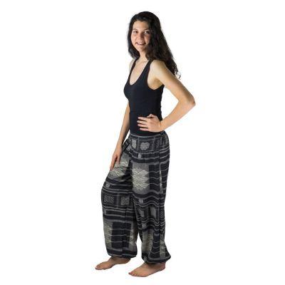 Pantaloni Natchaya Ash