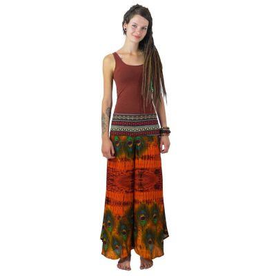 Pantaloni Preeda Merak Arancio