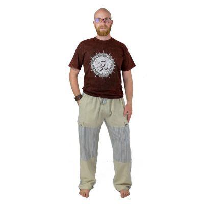 Pantaloni Kirtipur Tapi
