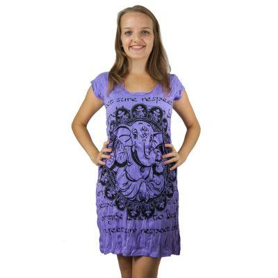 Vestito (tunica) Sure Ganesh Purple   S, M, L, XL, XXL