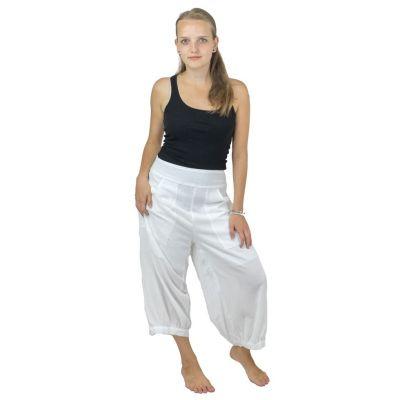 Pantaloni capri Tunlaya San   UNISIZE