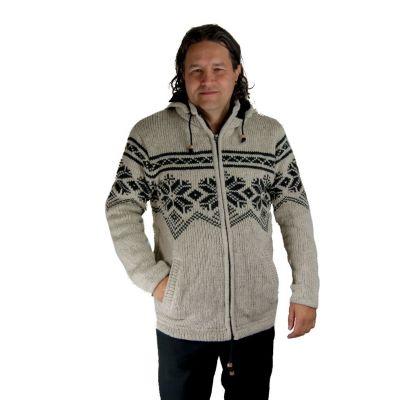 Maglione di lana Snowstorm   S, M, L, XL, XXL
