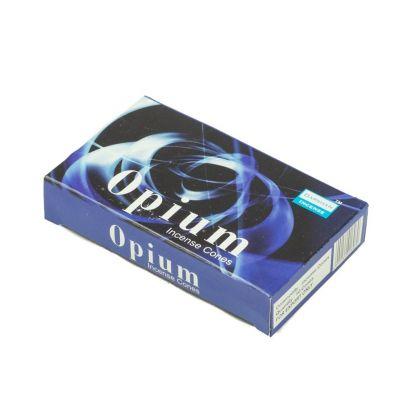 Coni di incenso Darshan Opium