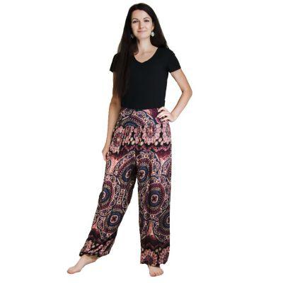 Pantaloni Jintara Mongkut