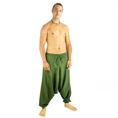 Pantaloni Badak Hijau