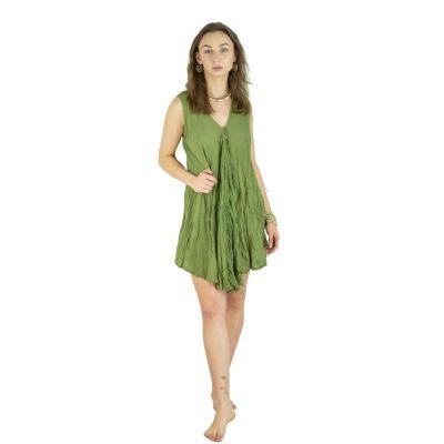 Miniabito Prisana Green   UNISIZE