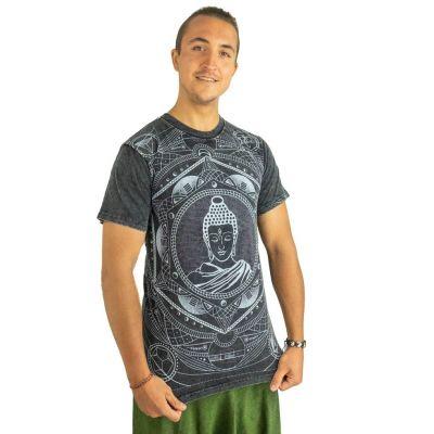 Maglietta Kirat Buddha