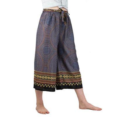 Pantaloni capri May Istana   UNISIZE