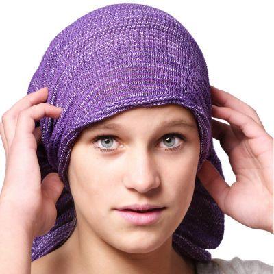 Cappello Miraculous Magic Purple