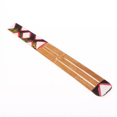 Arpa dell'ebreo di bambù