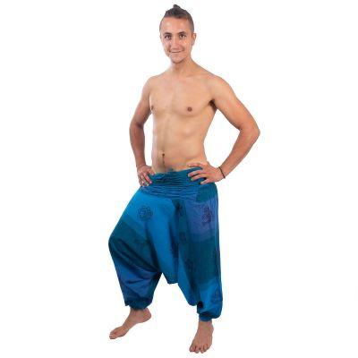 Pantaloni Alibaba - Telur Pirus | UNISIZE