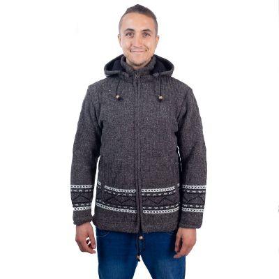 Maglione di lana Himalaya Hike | M, L, XL, XXL