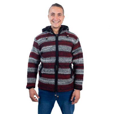 Maglione di lana Misty Horizon | S, M, L, XL, XXL