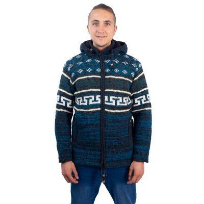 Stagione invernale del maglione