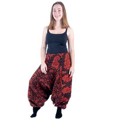 Pantaloni in alibaba acrilico Jagrati Ardent   UNISIZE
