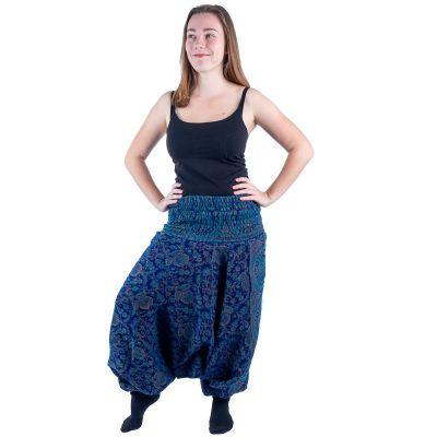 Pantaloni in alibaba acrilico Jagrati Lakeside   UNISIZE