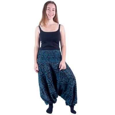 Pantaloni in alibaba acrilico Jagrati Lapis   UNISIZE
