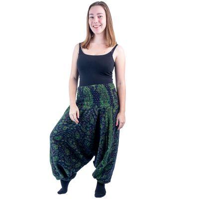 Pantaloni in alibaba acrilico Jagrati Origins   UNISIZE