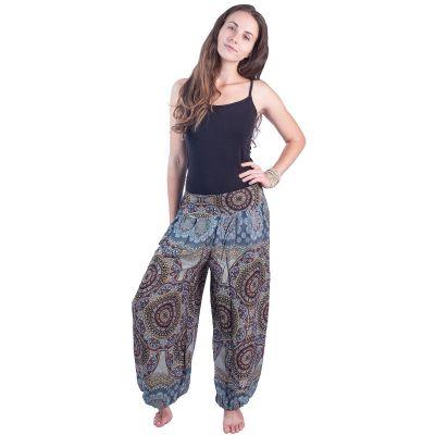 Pantaloni Jintara Zulmat