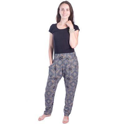 Pantaloni Wangi Marvelous