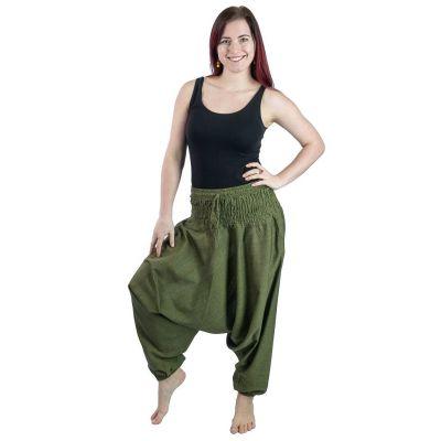Pantaloni Hijau Jelas