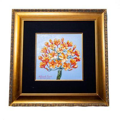Pittura Orange Tree