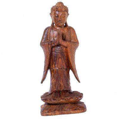 Statua di Buddha in piedi