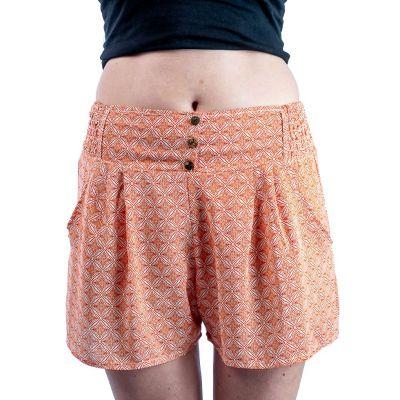 Pantaloncini Ringan Karoti