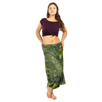 Pantaloni Tansanee Sabri