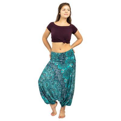 Pantaloni harem Tansanee Yara | UNISIZE, L/XL