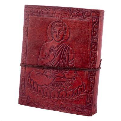 Notebook Buddha