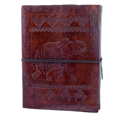 Notebook Elefante