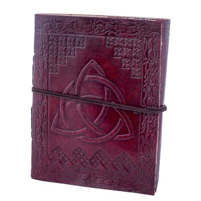 Quaderno Triquetra