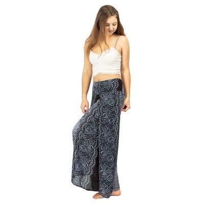 Pantaloni Sayuri Abu