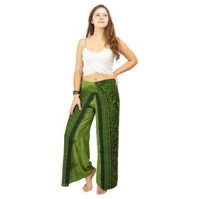 Pantaloni Sayuri Jamu