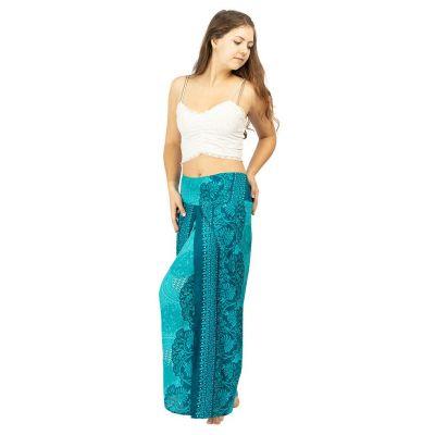 Pantaloni Sayuri Lautan