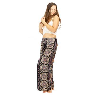 Pantaloni Sayuri Mongkut