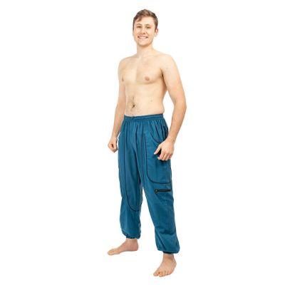 Pantaloni Arun Pirus