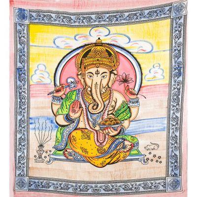 Copriletto Ganesh Ladha