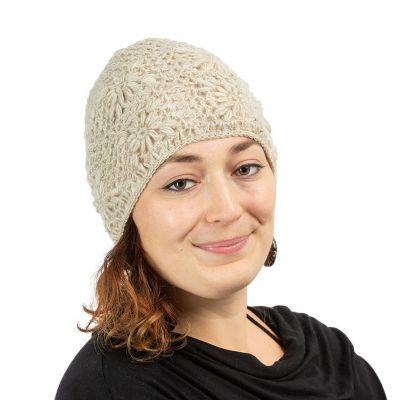 Cappello Bardia Crema