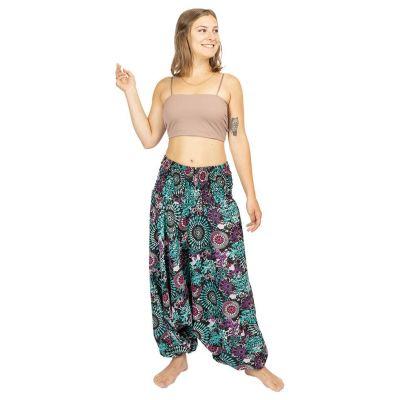 Pantaloni Mystic Leeway