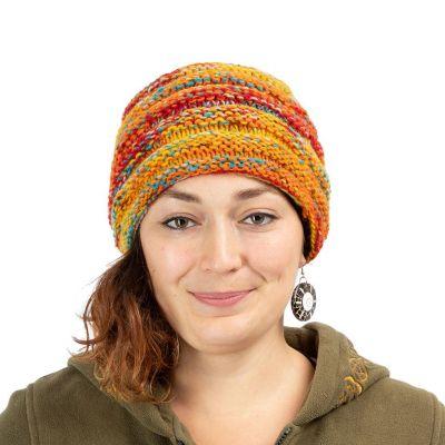 Cappello di lana Sawah Umuriro