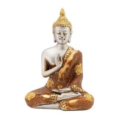 Statuetta Buddha, insegnante del mondo