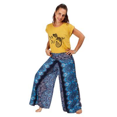 Pantaloni larghi Sayuri Benazir   UNI (S/M), XXL